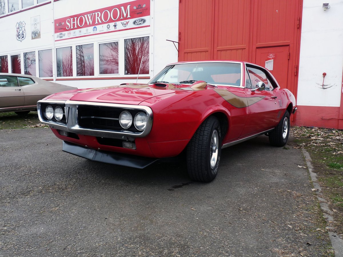"Special Cars Berlin on Twitter: ""Absolut cool - 1967 Pontiac Firebird 427 cui https://t.co/c4YbGTvAxi #pontiac #firebird #pontiacfirebird #streetmachine ..."