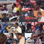 To all the @NASCAR Drivers: I had a blast, thanks for being part of that thing. Love, Sandler https://t.co/RaSJvOm3OC