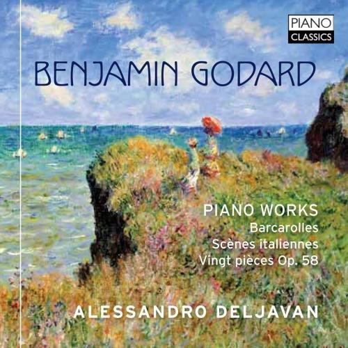 #onair &#39;Valse Villageoise&#39; pour piano en si bémol majeur by Benjamin Godard (1849-1895) @alessandrodljvn #play→ http:// bit.ly/bruzaneradio  &nbsp;  <br>http://pic.twitter.com/dxQVReKBTq