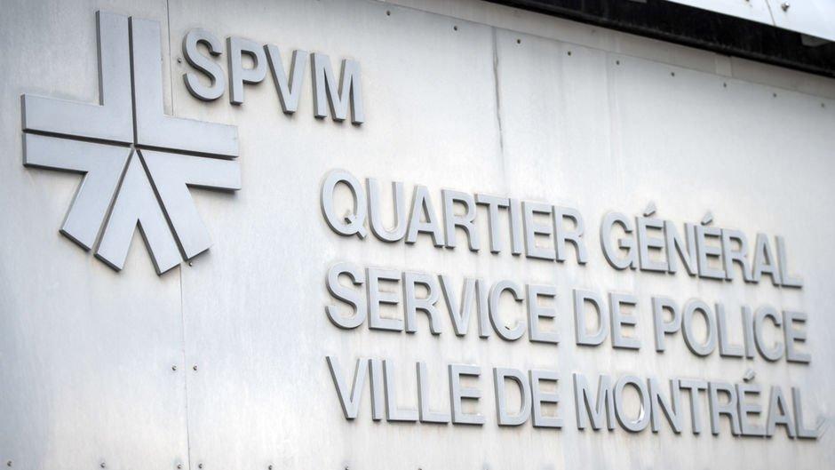 Les cadres suspendus au SPVM sont Martin Renaud, inspecteur, et Pascal...