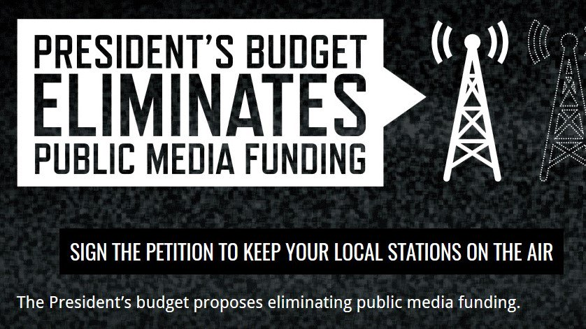 7 Reasons to Deny Tax Dollars to \'Public\' Broadcasting by @TimJGraham