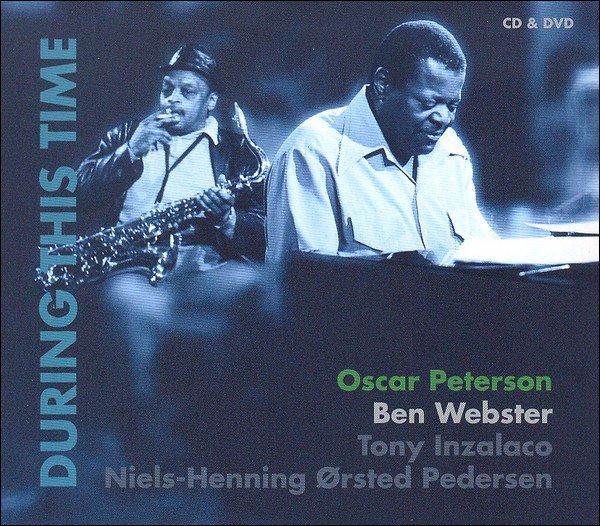 Oscar Peterson / Ben Webster - Poutin&#39; #jazz #OnAir  http://www. radioswissjazz.ch/de/musikdatenb ank/titel/15218aac4192f08d94ee383d9364d808ce64c &nbsp; … <br>http://pic.twitter.com/tBVaBP0bmG