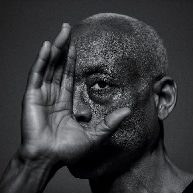 Learn more about #WSNBM director, choreographer & dramaturg, the legendary Bill T. Jones ow.ly/DDGH30aa7cN