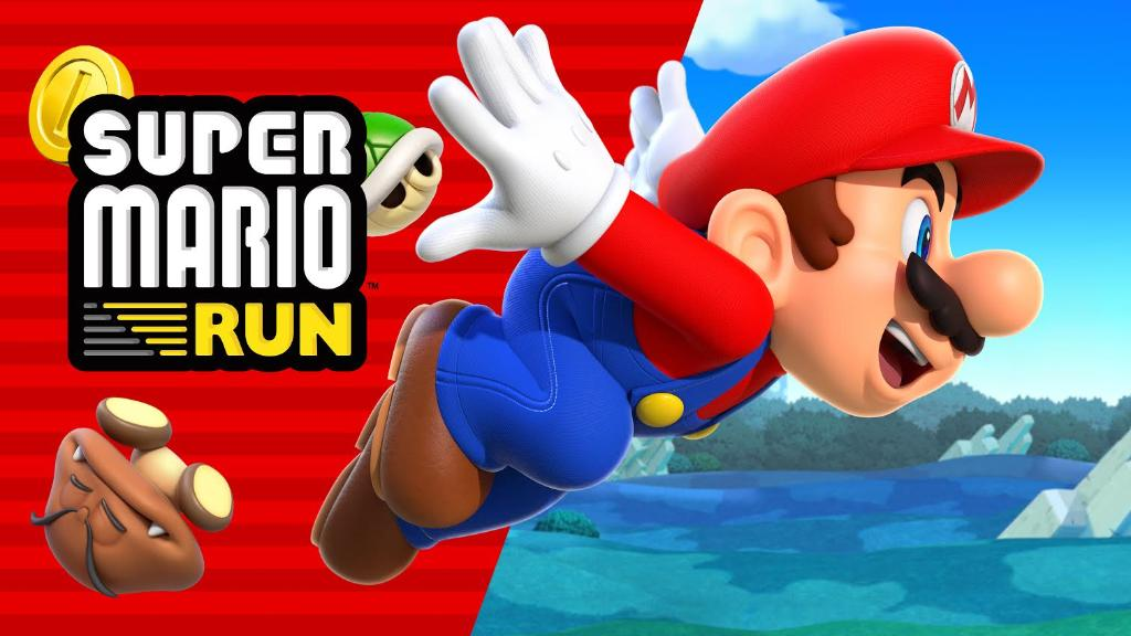 ¡It's a me, Mario! 🌟  Super Mario Run llega a #GooglePlay: https://t.c...