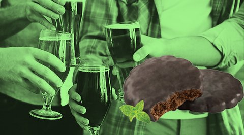 We finally have Thin Mint beer to solve all our problems https://t.co/...