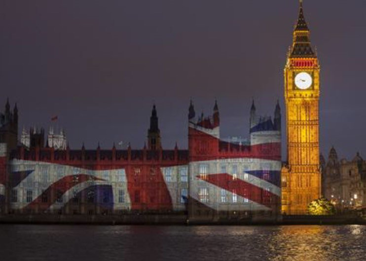 We are the greatest city in the world.. We stand united. Prayers and thoughts to all who have lost today.. #london https://t.co/T8QUTlw85P