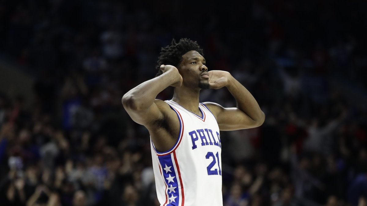 Joel Embiid is probably headed for another surgery: https://t.co/s8R5y...
