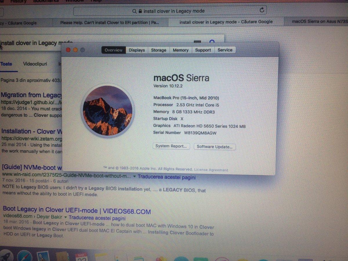 Org Mode Mac