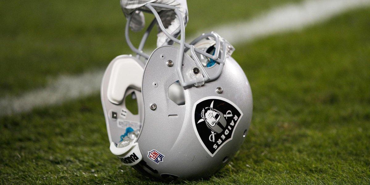 Raiders closing in on potential Las Vegas move: https://t.co/IjL3N1fMu...