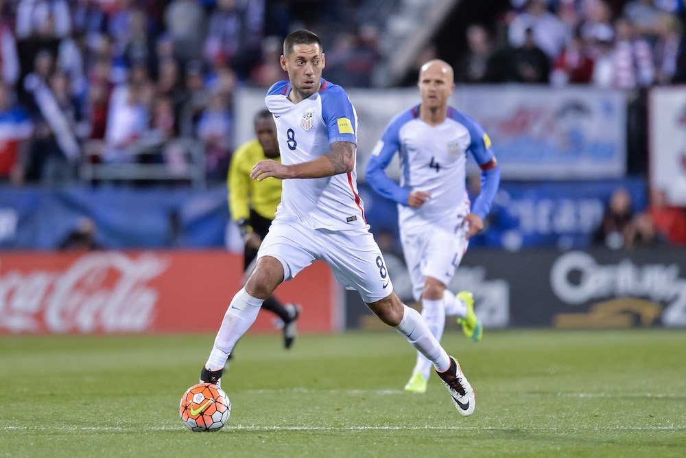 With World Cup qualifiers coming up, the United States barely sneaks i...