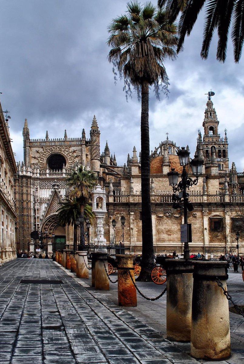 ARTE con mayúsculas #Sevilla #PatrimonioHumanidad  #Heritage  #photo #...