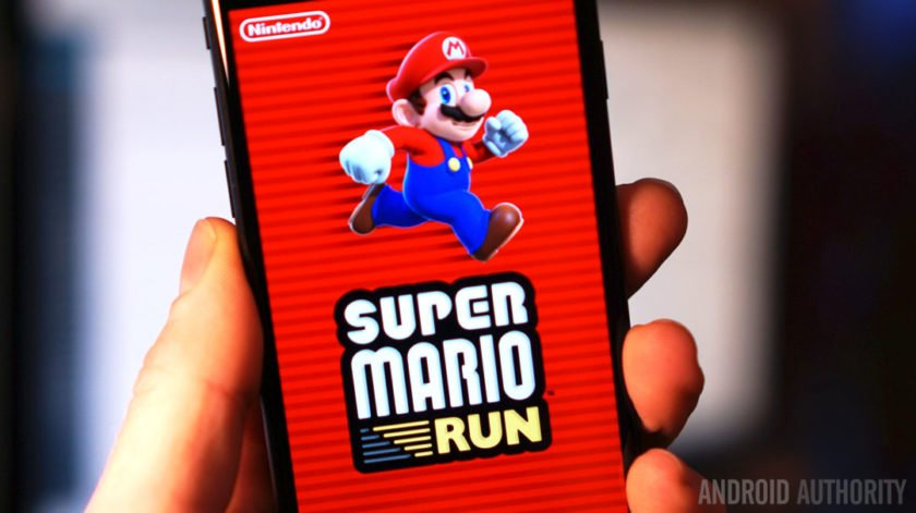 Super Mario Run is now live on Google Play https://t.co/0uG0DiXVpQ htt...