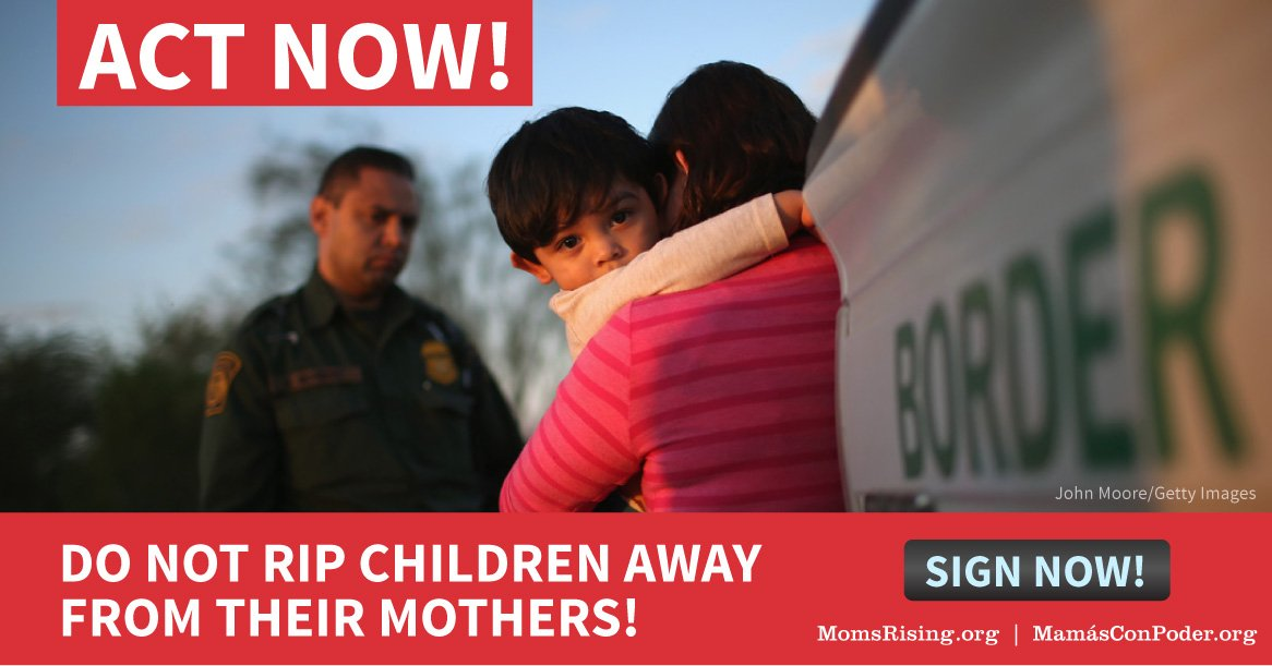Thumbnail for Immigrant Women and Detention Centers