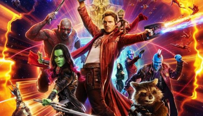 #GuardiansOfTheGalaxy Vol. 2 drops a new video, pictures, and more abo...