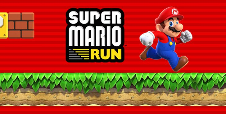Super Mario Run is out on the Play Store [APK Download] https://t.co/v...