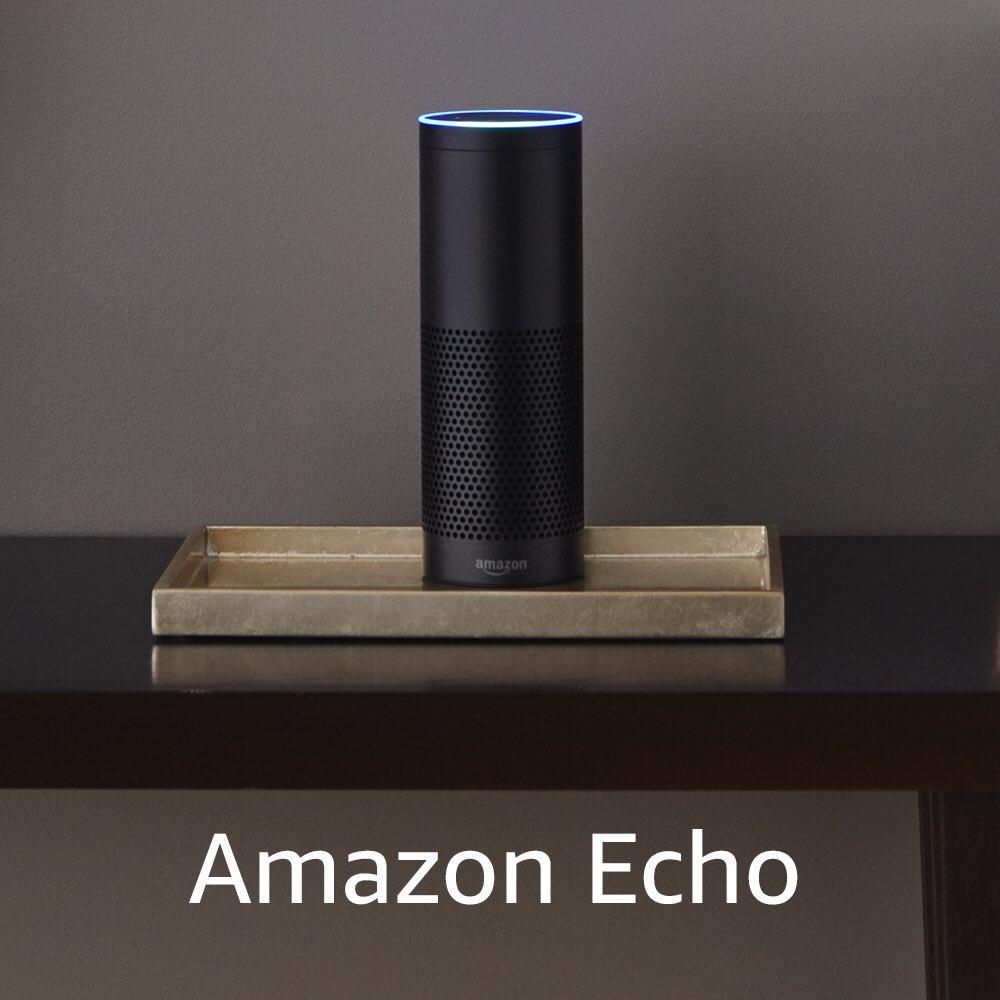 #tendance #hôtel:équiper les chambres avec un assistant vocal #Echo d&#39;Amazon pour commander l&#39;éclairage,le chauffage,la TV et les services<br>http://pic.twitter.com/ojrojKsaiB