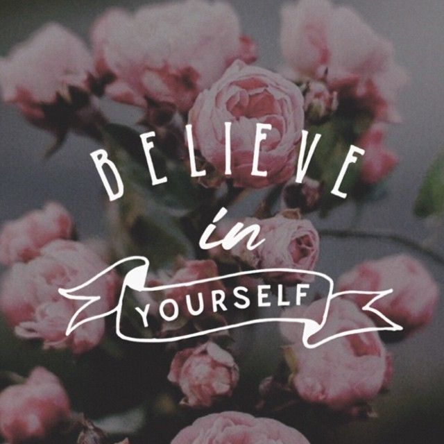 Follow ur dreams, believe in yourself & don't give up #quote #moti...
