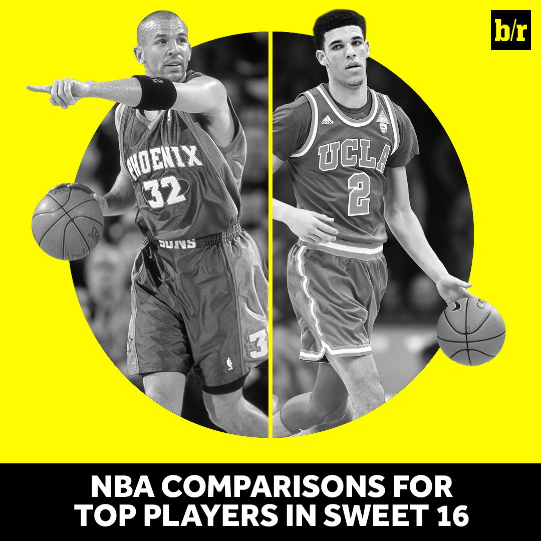 """'He can dominate a game without scoring.""""  Lonzo's game resembles a fo..."""