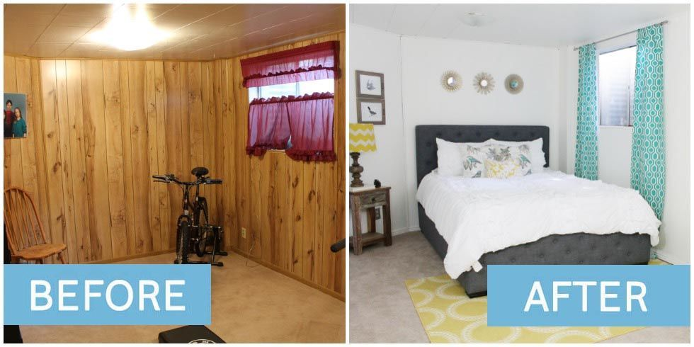 16 Gorgeous Bedroom Makeovers That Really Wow  https://t.co/FGjqgVuke8...