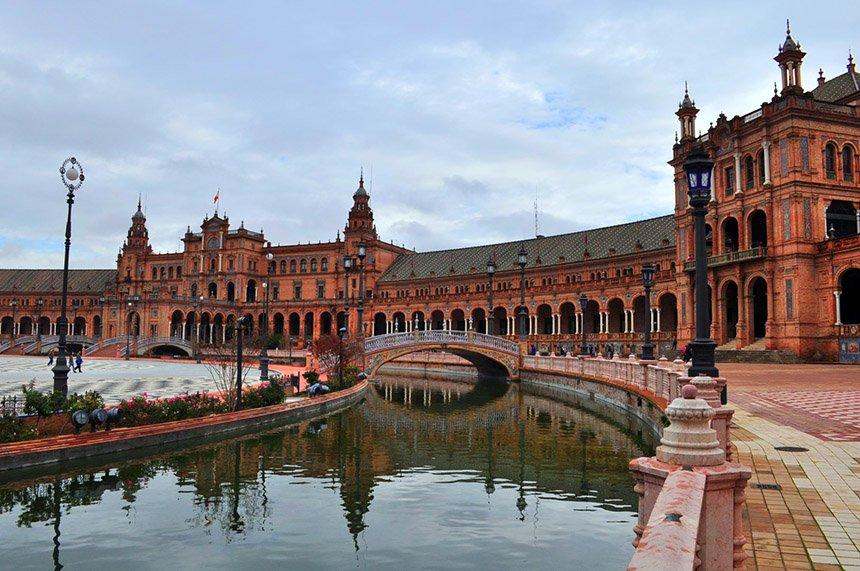 Te contamos qué ver en #Sevilla: una de las ciudade más bonitas del mu...
