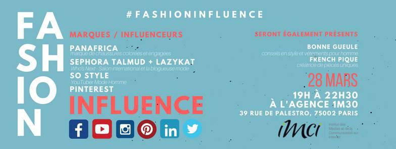 #FashionInfluence Intérêt #mode et #reseauxsociaux ?  @pinterestFR @whosnextdotcom  @PANAFRICA_SHOES  @iamlazykat  http:// bit.ly/2ndpiy5  &nbsp;  <br>http://pic.twitter.com/XuXQiHNPNd