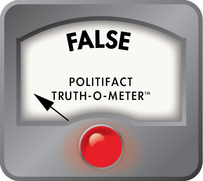 Sean Spicer said Paul Manafort played minor campaign role. False https...