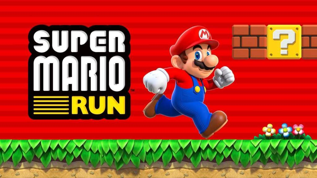 Super Mario Run launches early on Android. https://t.co/34Oh6AXGWn htt...