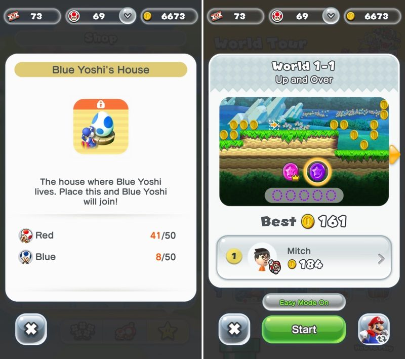 Nintendo's Super Mario Run Game Updated With New Characters, More Free...
