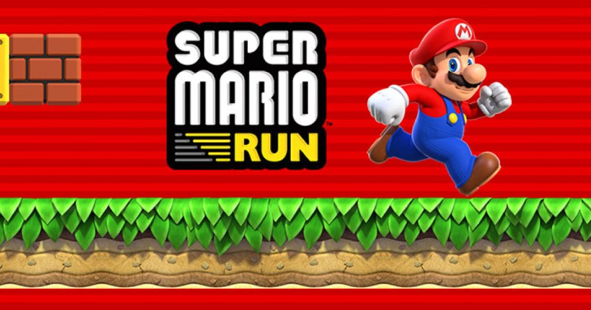 'Super Mario Run' lands on Android a day early https://t.co/09uuPCRyZv...