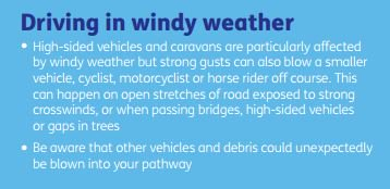 test Twitter Media - *High Winds Advice*  Hold the steering wheel firmly - Strong winds are not constant & gusts can catch you off guard 💨🚘  #BeAware https://t.co/ObwgEN9cnm