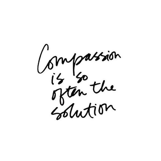 #wednesdaywisdom Compassion!! <br>http://pic.twitter.com/swSjEYcq9I