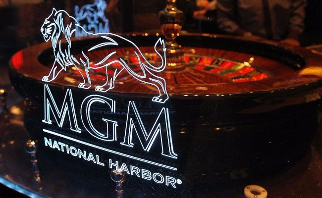 MGM brings the glamour and excitement of Vegas right to D.C.'s backyar...