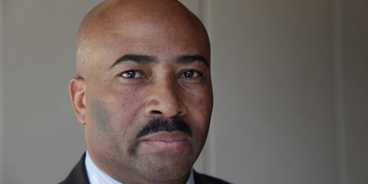 Senator Don Meredith can't blame his shortcomings on racism, writes @G...