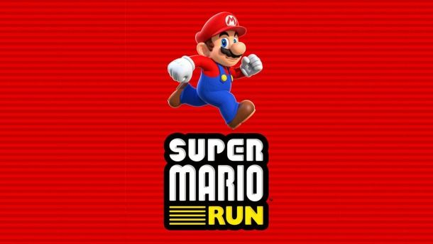 Super Mario Run launched today for Android users ahead of its anticipa...