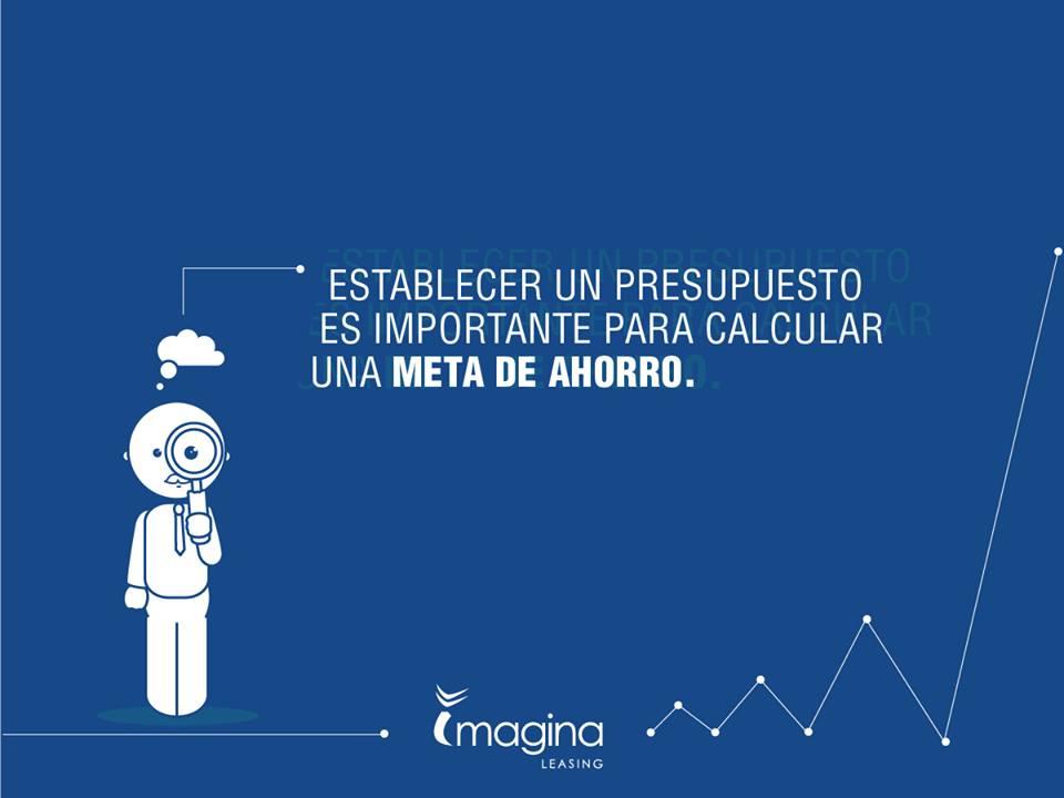 Llevar un control de gastos te ayudará a lograr mejores resultados.  #ImaginaLeasing #CreemosEnTi https://t.co/Spa8ukHUb2