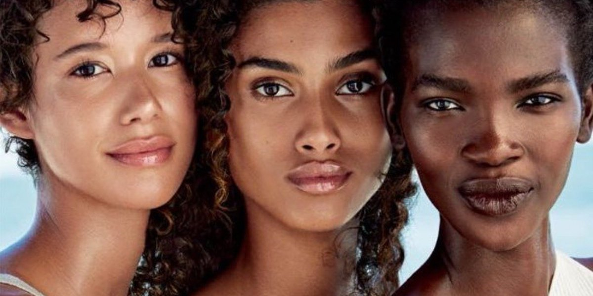 .@Allure_magazine asks 41 women of colour what beauty means to them ht...