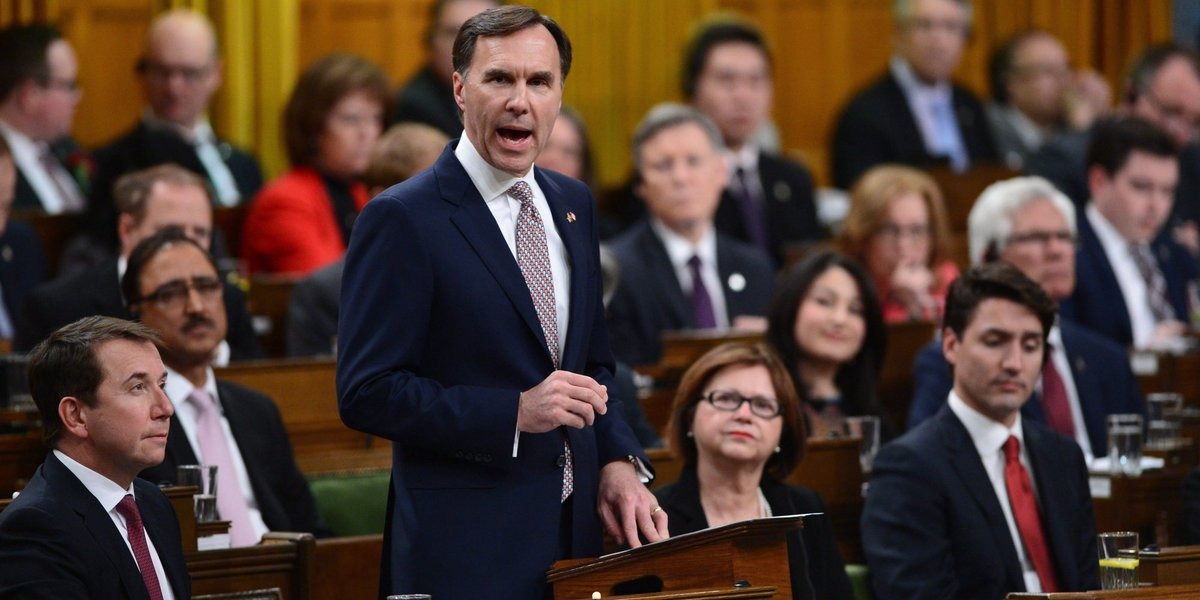 Liberals' premium hikes mean years of shrinking take-home pay, CFIB sa...