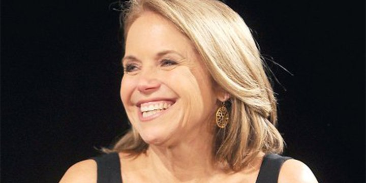 Katie Couric is a master at making dirty food jokes https://t.co/DmFkB...