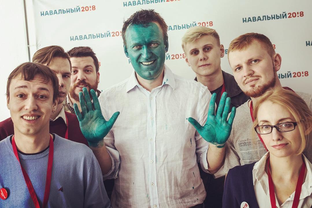 """Attēlu rezultāti vaicājumam """"навальный родина мать"""""""