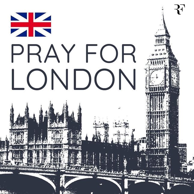 Thumbnail for #LondonAttacks