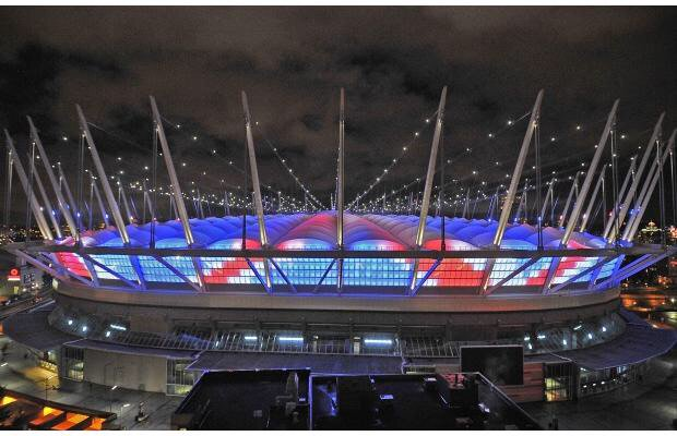 London is in our thoughts. Can we have BC Place display the Union Jack again? https://t.co/d9U1TTrcoP