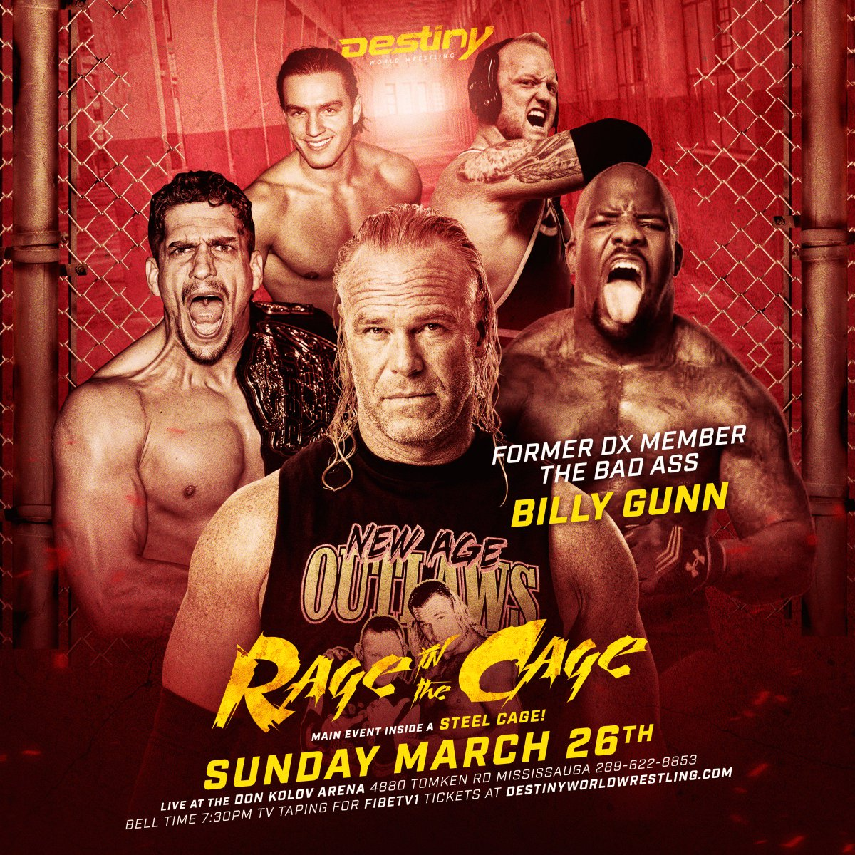 RealBillyGunn photo