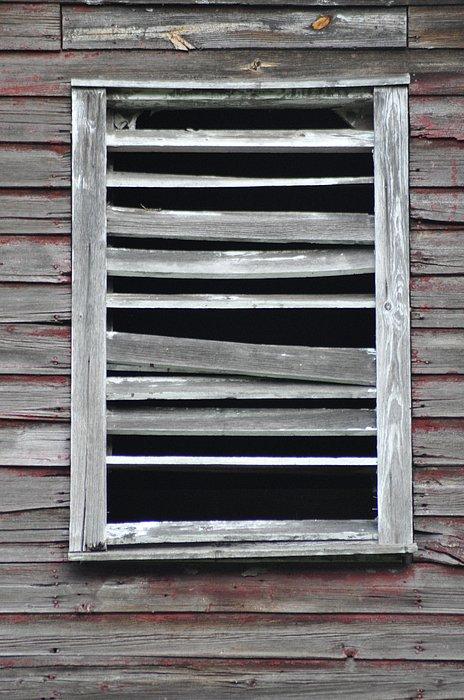 For old shutter hinges