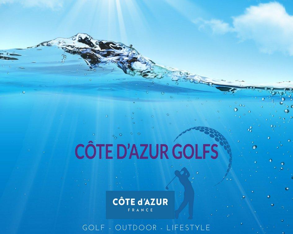#cotedazurgolfs partenaire officiel de #Cotedazurfrance : promouvoir le golf, outdoor et art de vivre azureen #golf #outdoor #lifestyle<br>http://pic.twitter.com/nzkHkHfLBd