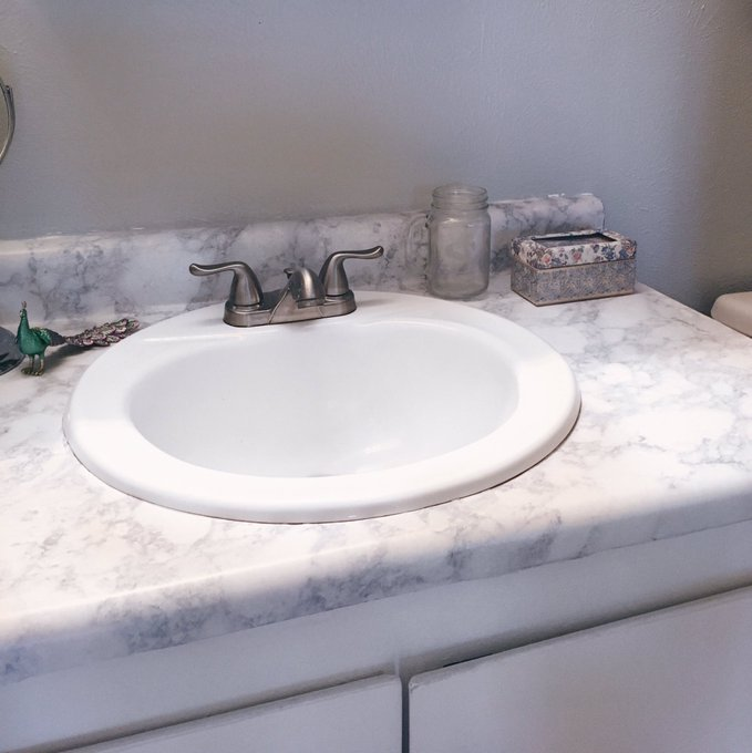 Pinterest Worthy Bathroom Under $10