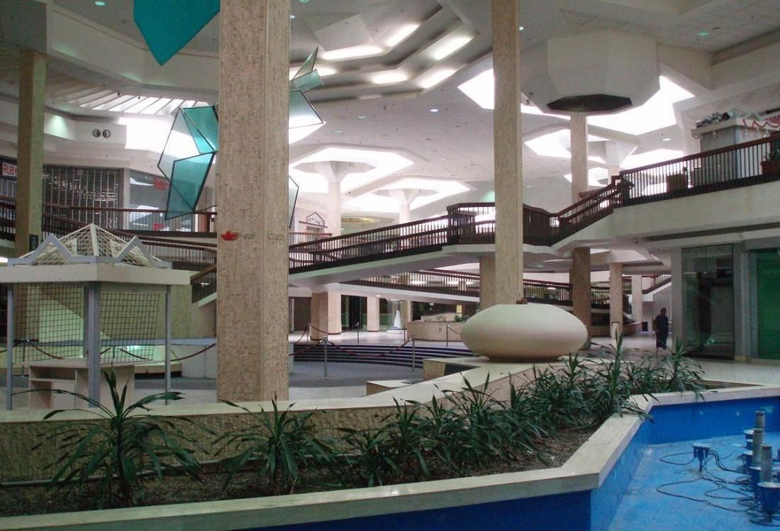 Cities see dead urban malls as the next big development opportunity ht...