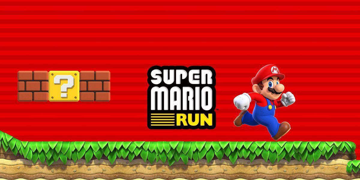 Super Mario Run for iOS updated with new characters, additional free c...