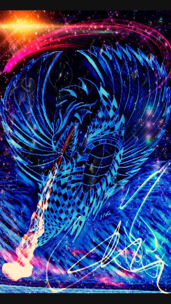 Cosmic Dragon by me.  @searchforithaka @CosmicCraig @spherical_art #dragon #cosmic #space #fantasy #original #artwork #art #conceptart #rt<br>http://pic.twitter.com/03TLpGoZLc