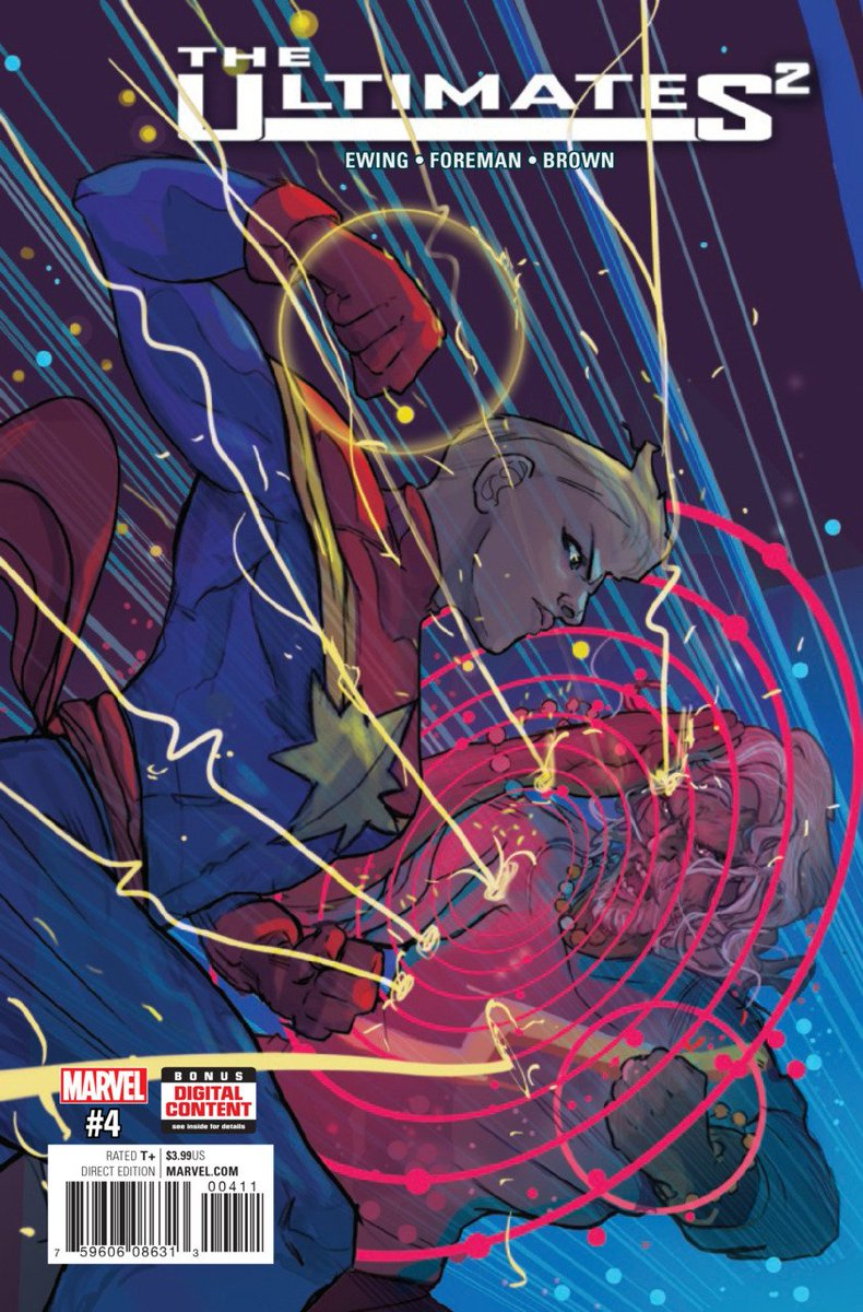 Currently #reading Ultimates 2 #4 #Ultimates #Cosmic #Marvel #Comics<br>http://pic.twitter.com/3fFH98FOfq