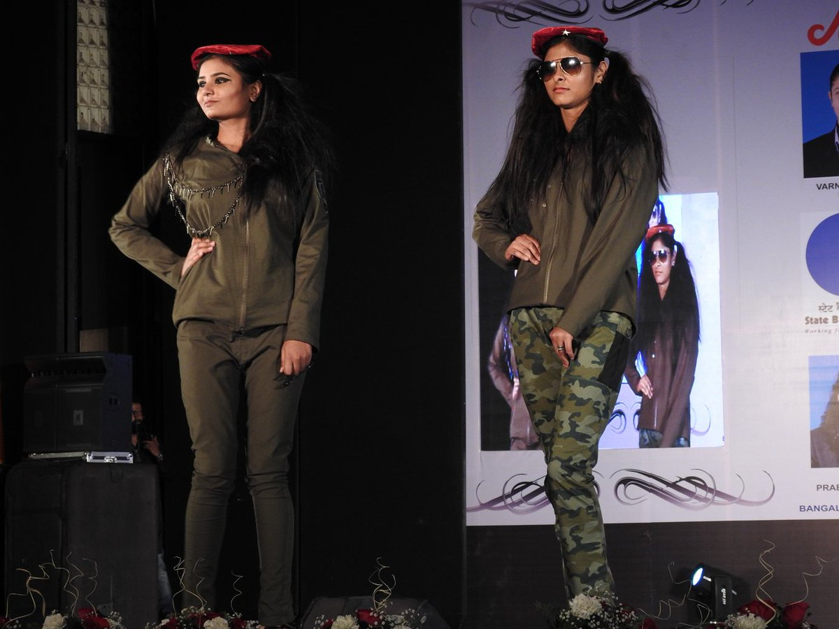 Anantha Krishnan M On Twitter From Army Institute Of Fashion And Design Aifd Graduation Day Annual Fashion Show Designdapple2017 Held In Bangalore Yesterday Adgpi Https T Co 8kpnxojfbj